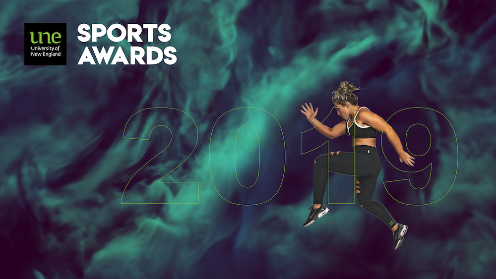 Sports Awards 2019 banner