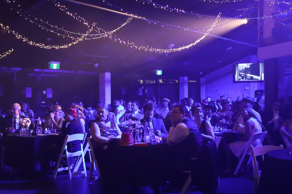 2019 Clubbies Awards Night