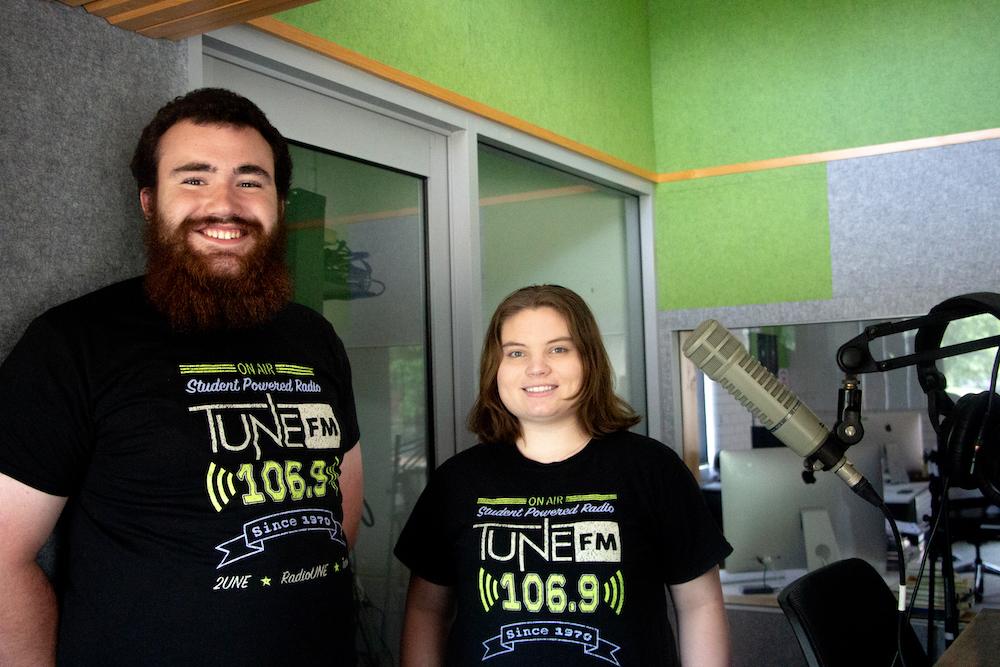 Ben & Zoe Tune!FM