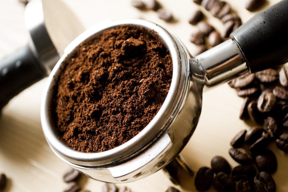Beans Brew Caffeine Coffee 2061