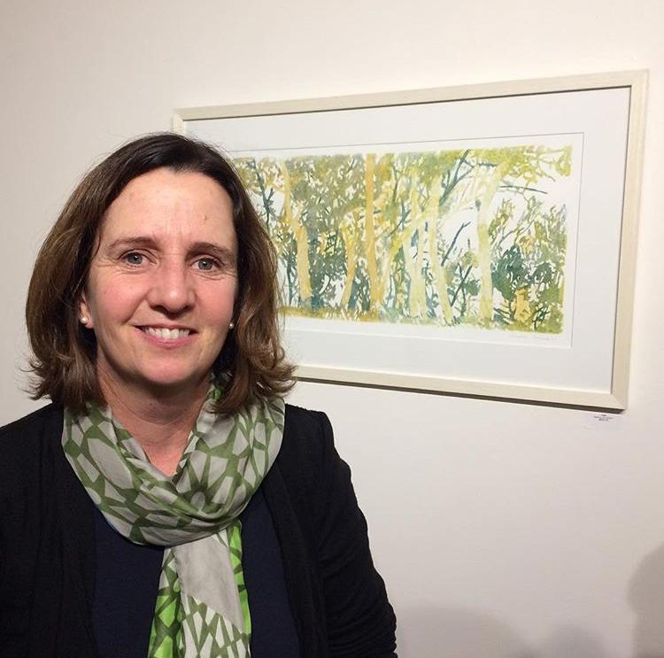 Emily Simson Artist, Creative New England