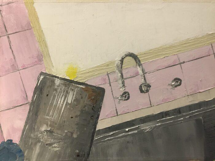 Donna Thomas Kitchen Sink