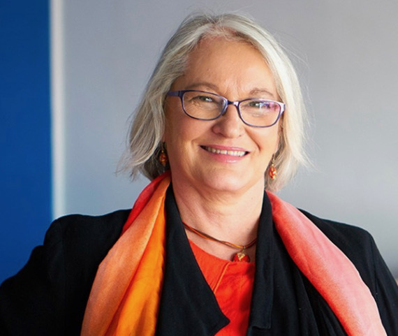 Creative New England, Aileen MacDonald, Chair – Renew Armidale Inc.