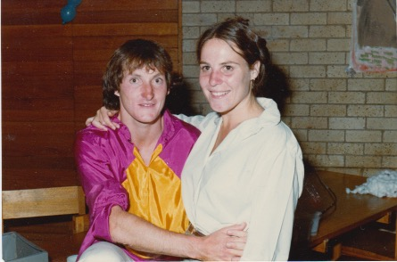 1980 Brengt And Sue Gregory