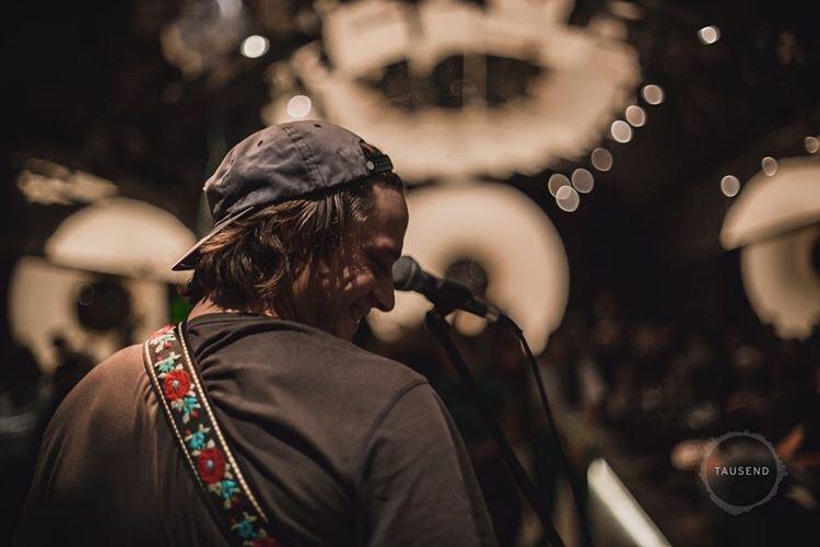Will Henderson, Musician, Creative New England