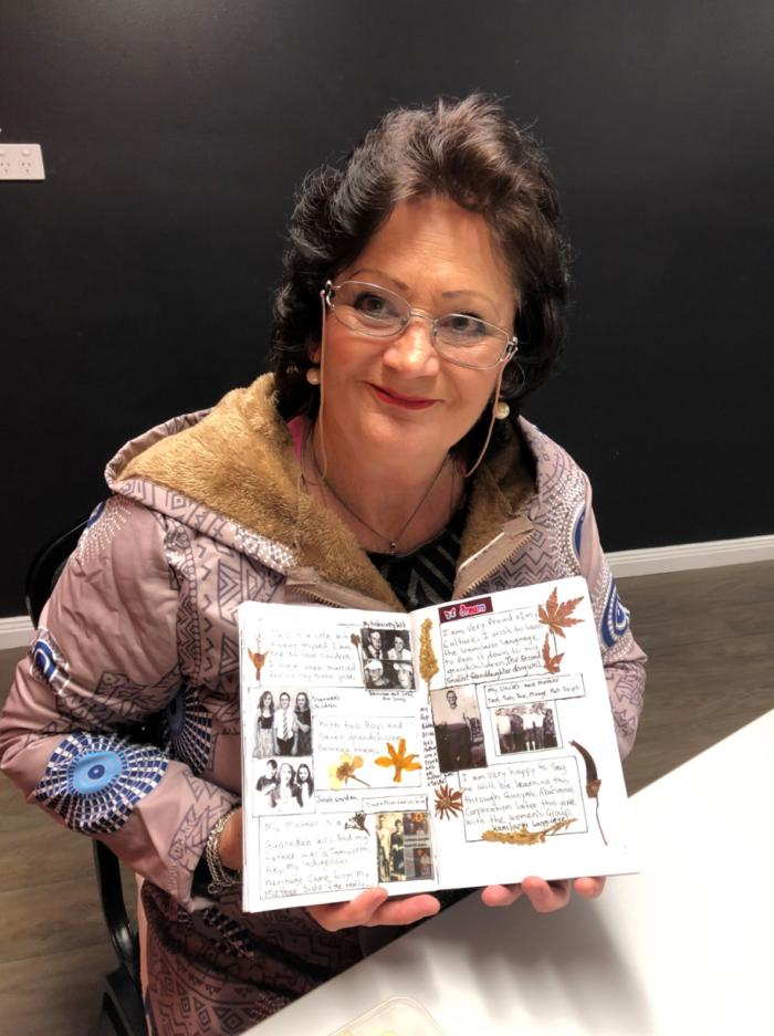 Katherine Bridgett Roberts, Gunida Gunyah Aboriginal Corporation