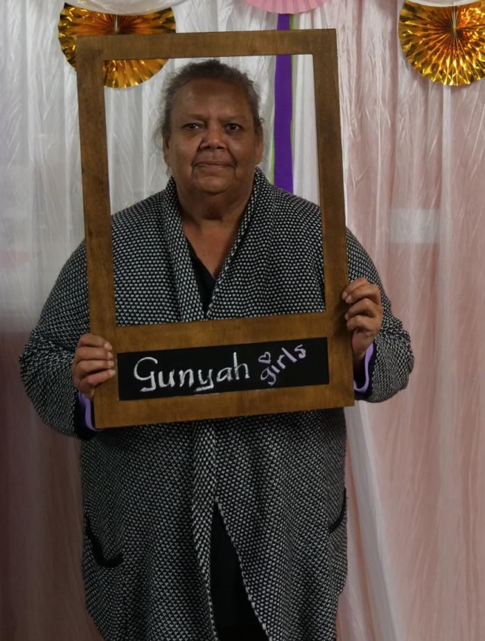 Vicki Wortley, Gunida Gunyah Aboriginal Corporation
