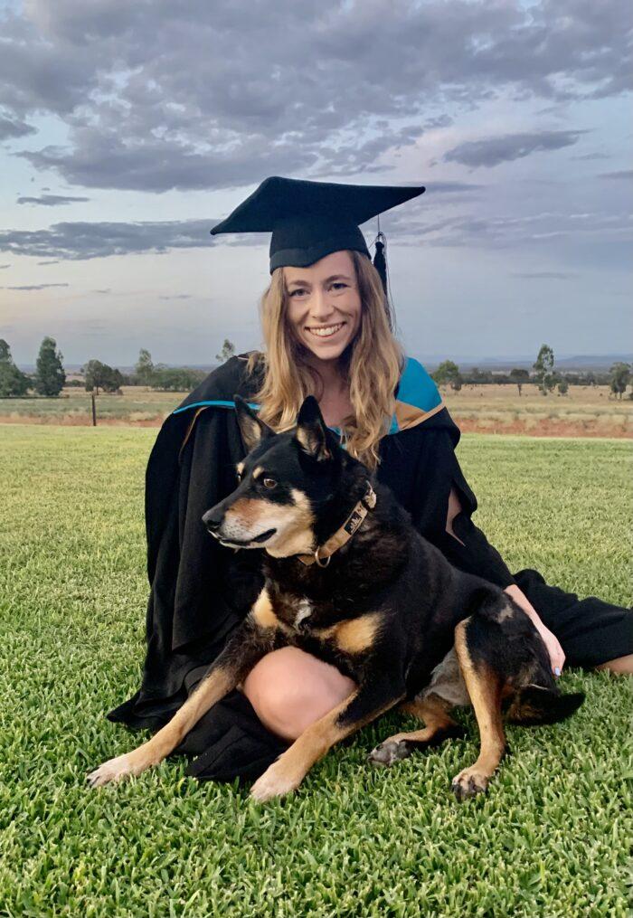 Emma Kennedy Bachelor of Business, 2020