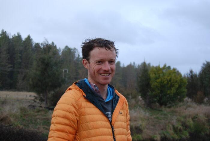 Dr Jock McOrist Lecturer in Mathematics, UNE