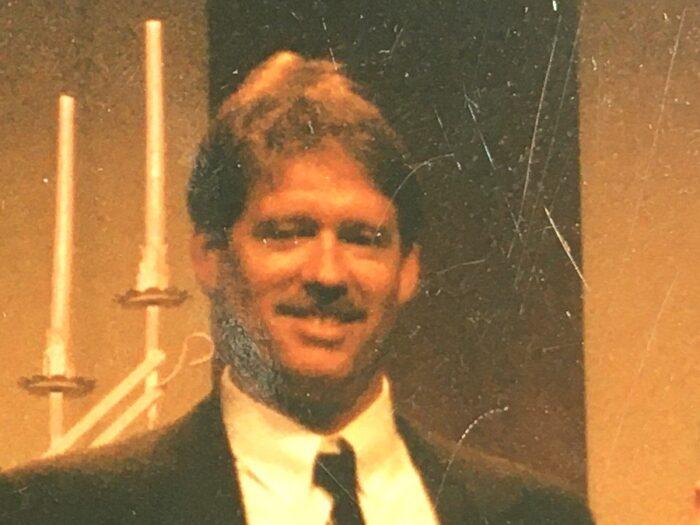 Mason J Krangle