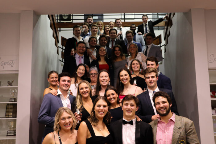 2021 Valedicts from St Alberts College, UNE