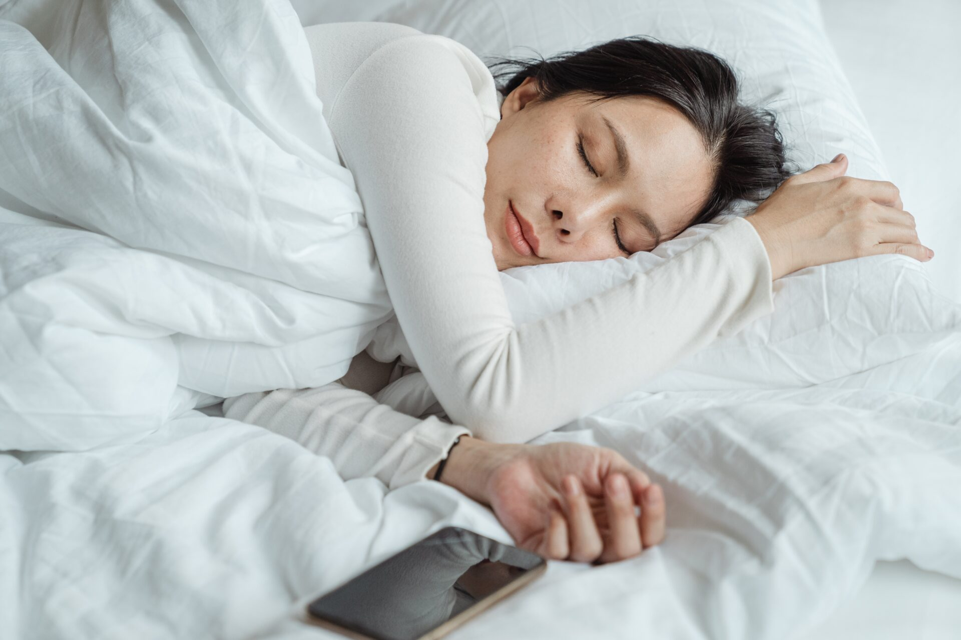 What is sleep hygiene and how does it help you sleep better