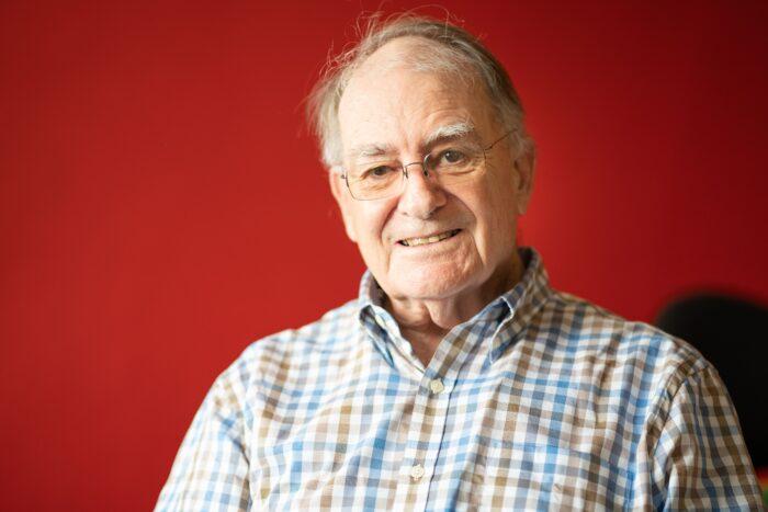 Geoff Quinn