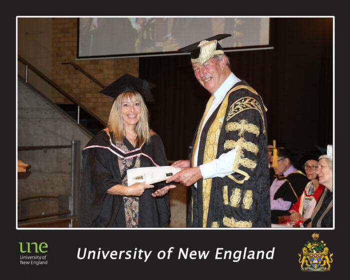 Kim Cannan Bachelor of Psychological Science