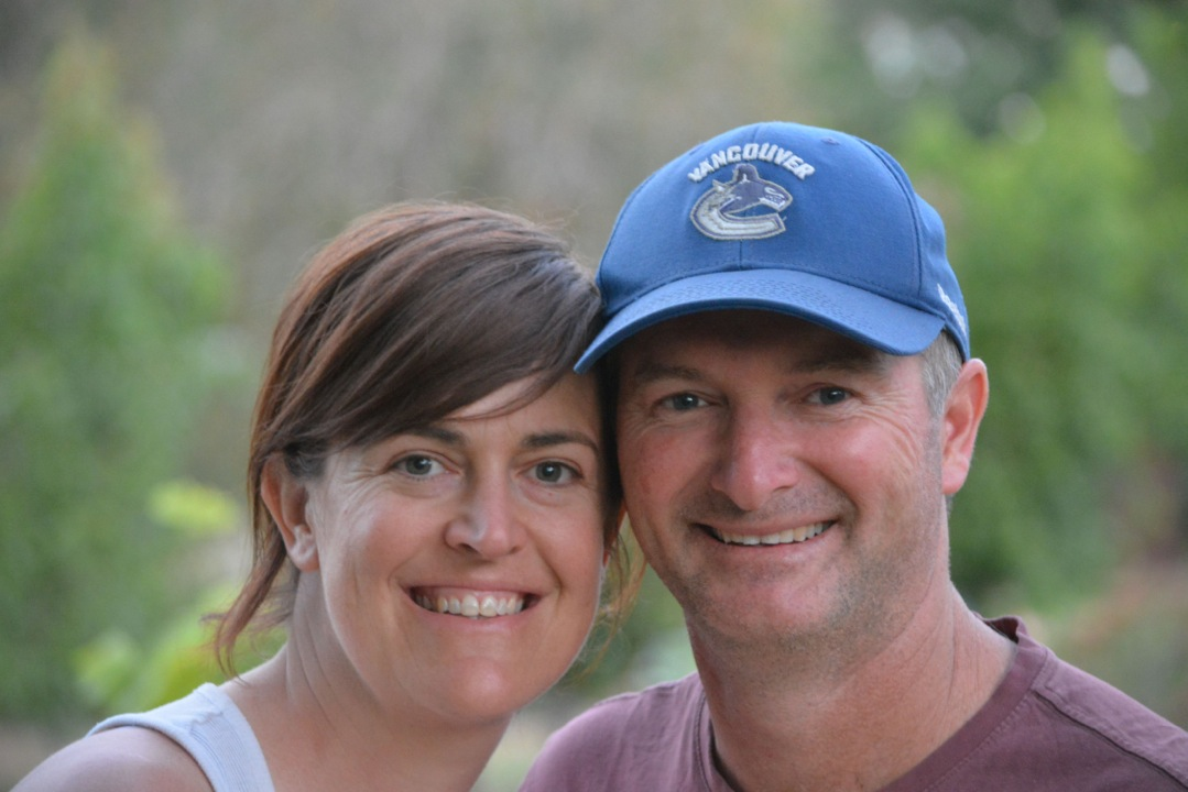 Life as a parent at university, with Michael Murphy UNE Student