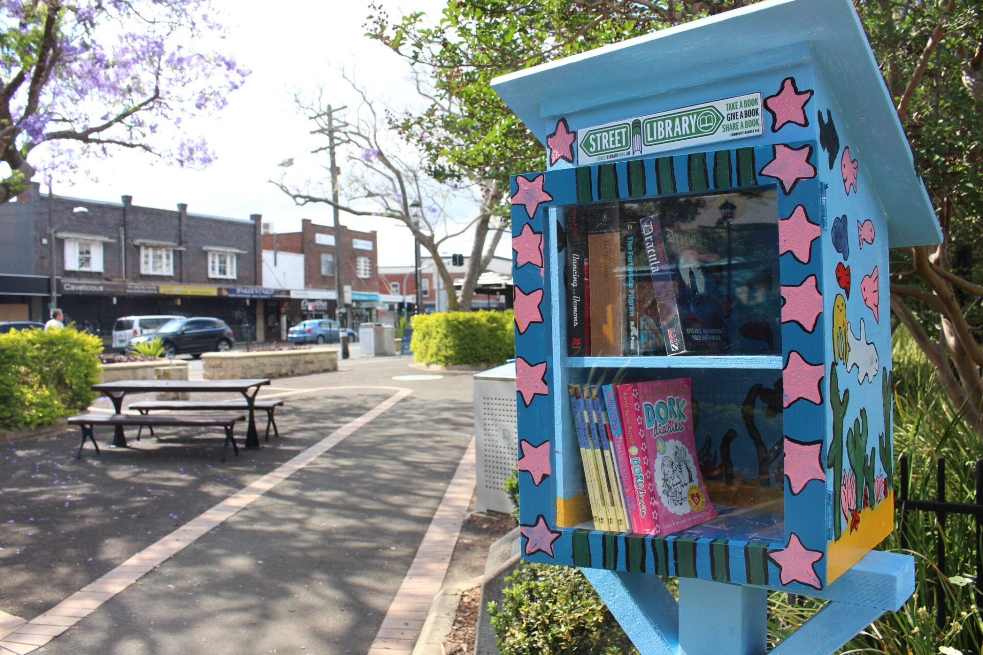 Things to do in your local LGA this spring