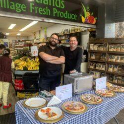 Oatlands grocer in Parramatta