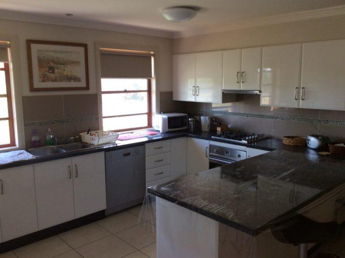 Lambs Avenue Kitchen