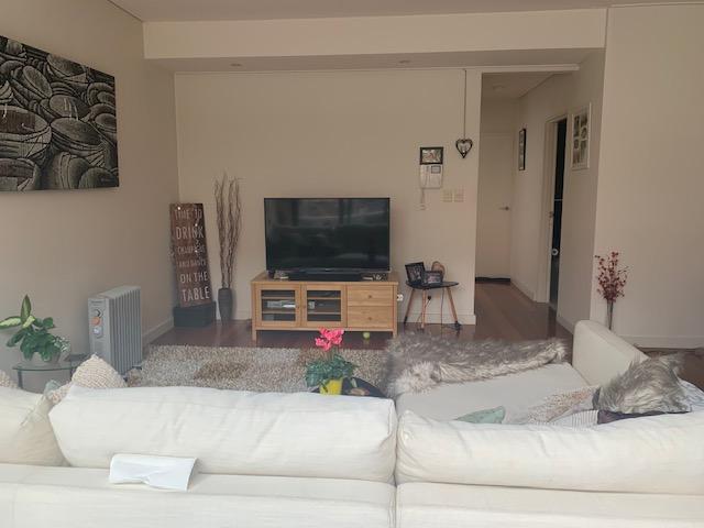 Clovelly Living Room