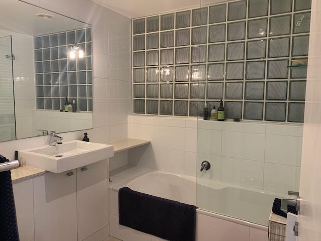 Clovelly Bathroom