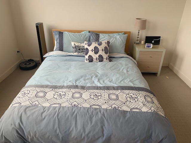 CLovelly Room Bedroom