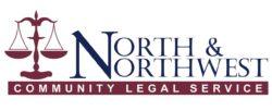 North & Northwest Community Legal Service logo