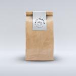 Food Pantry Paper Bag