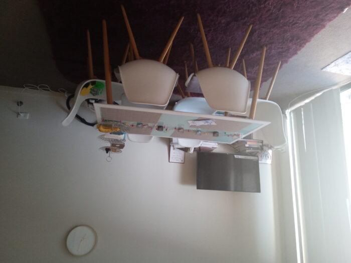 1 Bedroom for Rent in 2 Bedroom Unit Northmead Sydney