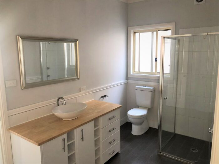 Executive Apartment- Two Bedrooms to Lease